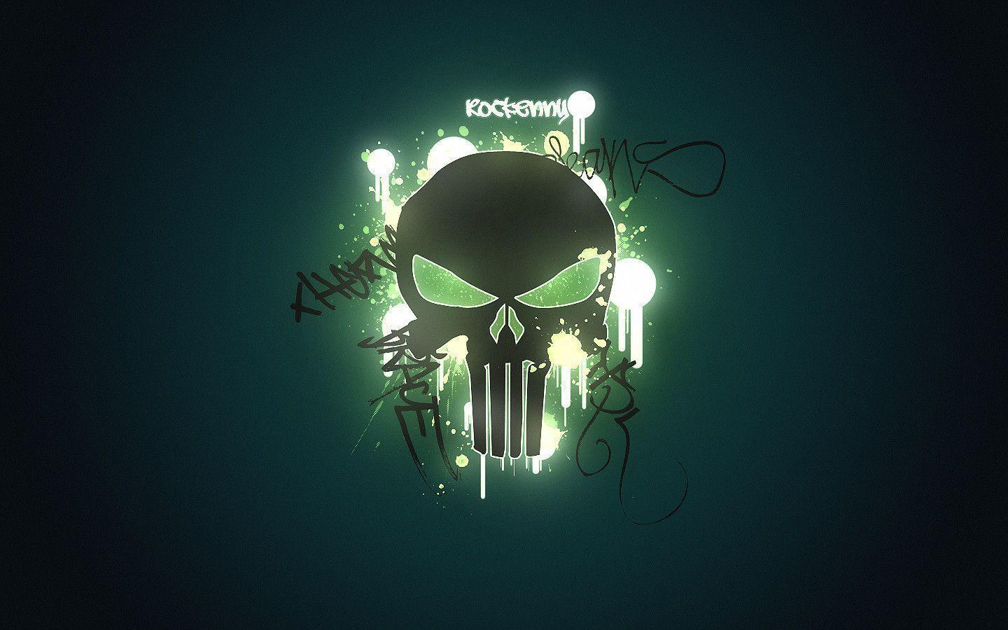 Hd Skull Wallpaper 15240 Wallpapers | hdesktopict.