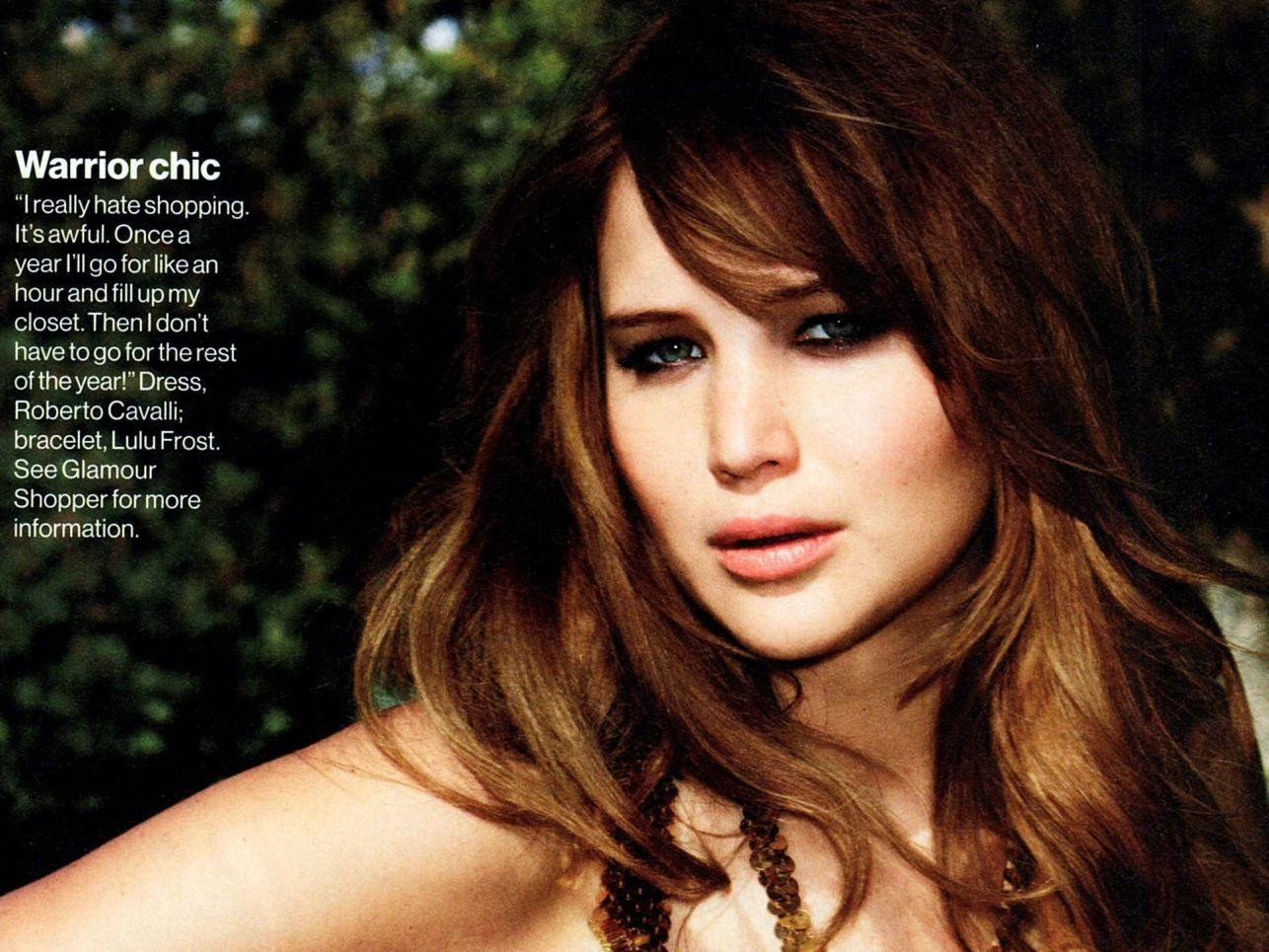 Jennifer Lawrence Wallpaper #21 - Apnatimepass.com