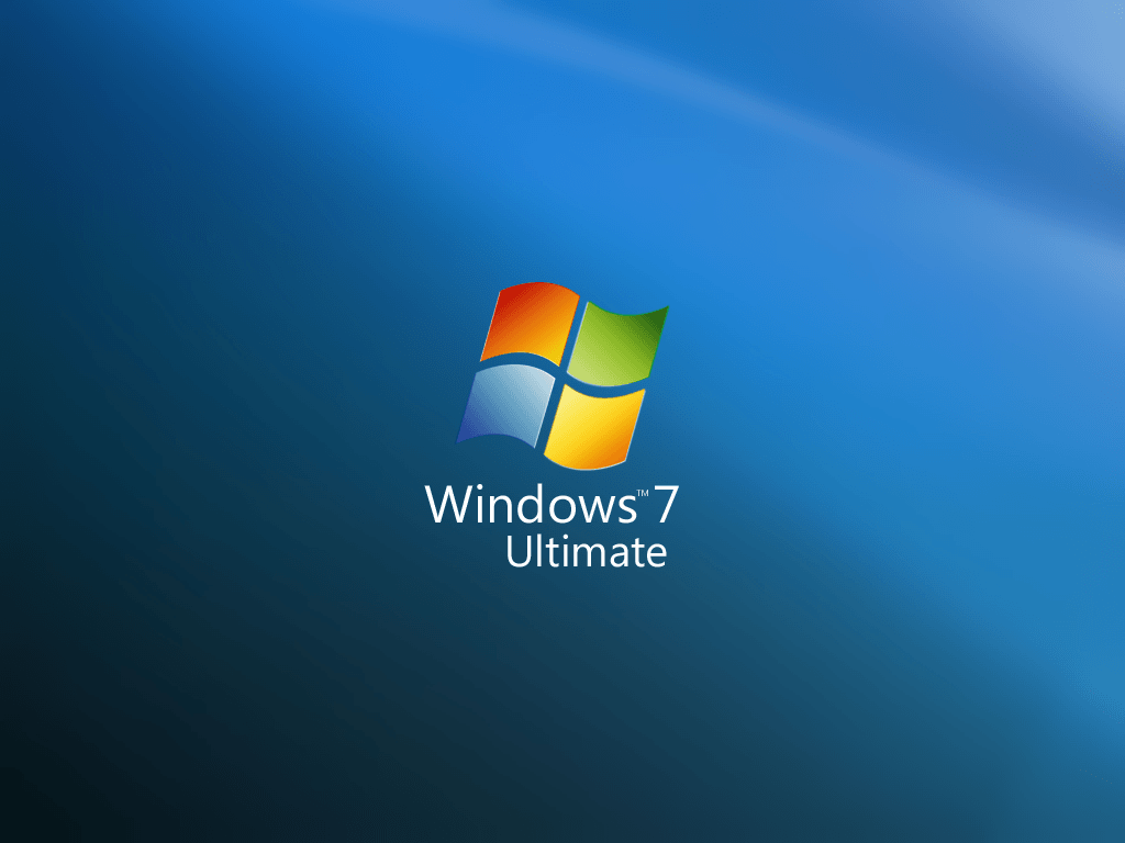 Windows 7 Ultimate Backgrounds