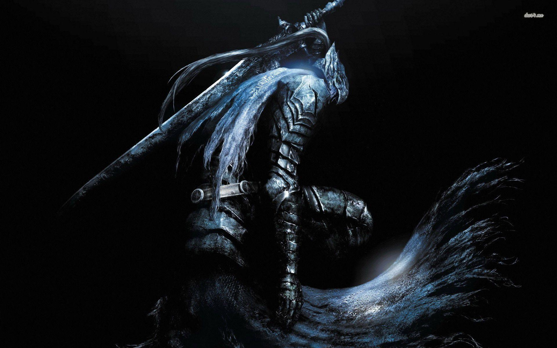 dark souls wallpaper breaking - photo #22
