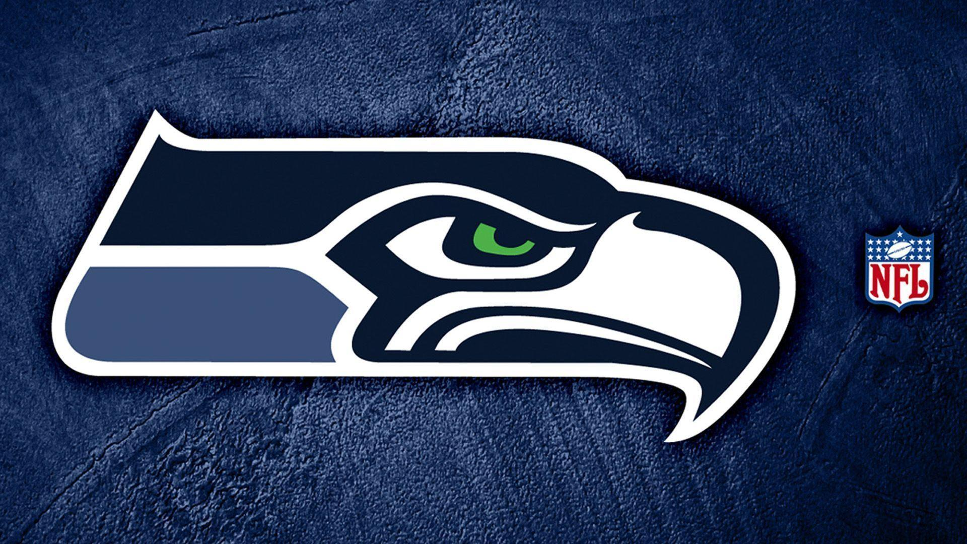 Logo NFL Team Seattle Seahawks Wallpapers Wides Wallpapers