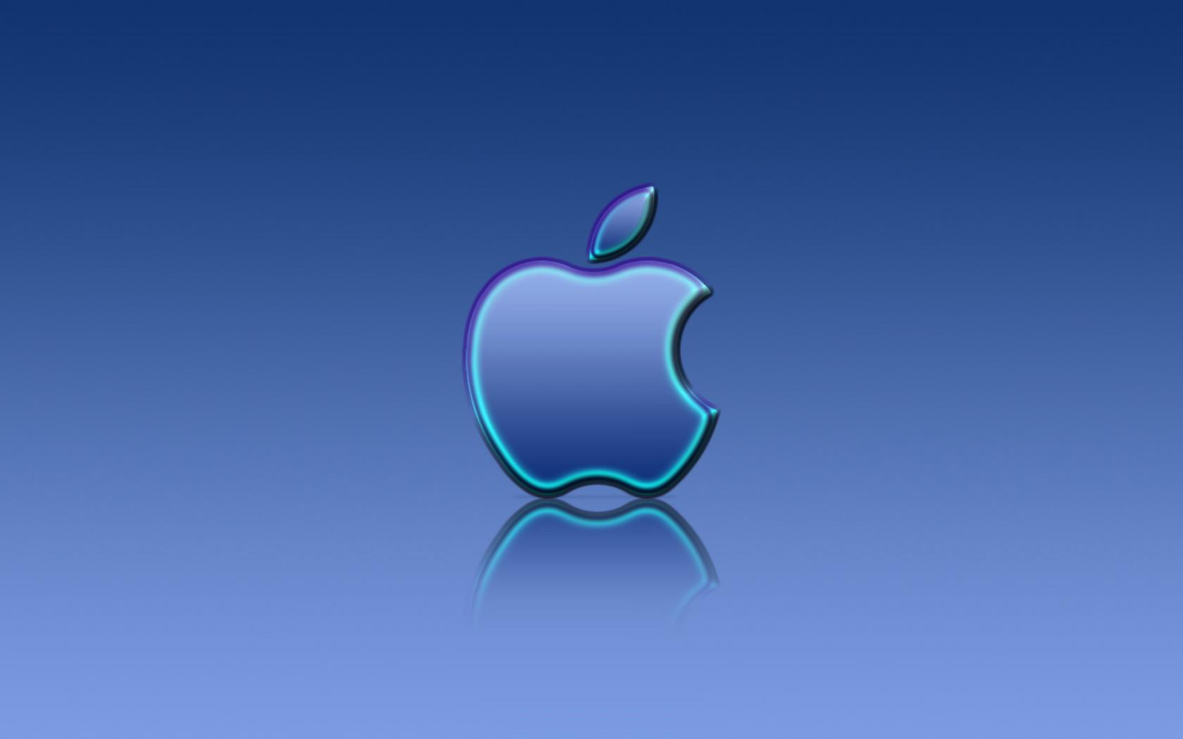 Apple 3D Wallpapers Wallpaper Cave