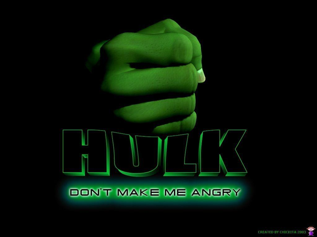 The Hulk Wallpapers Pictures