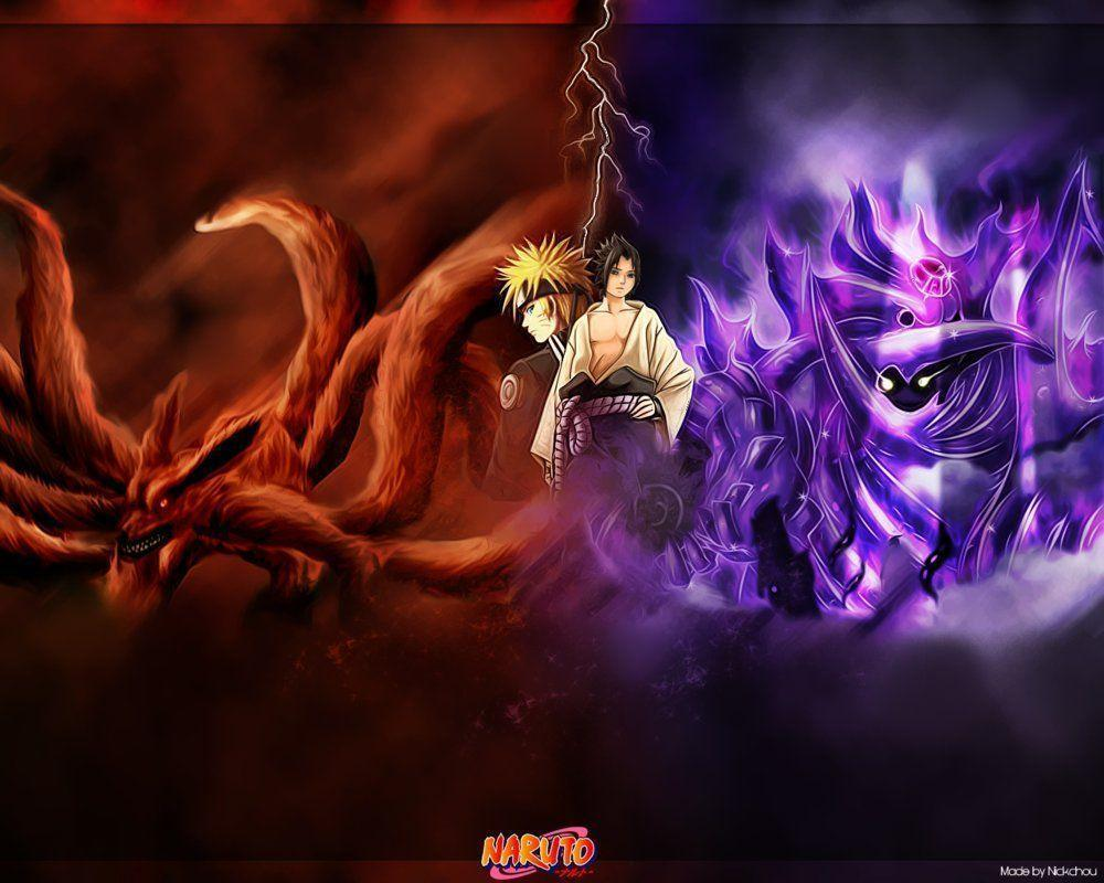 Naruto Wallpapers 49 stunning background 29628 HD Wallpaper ...