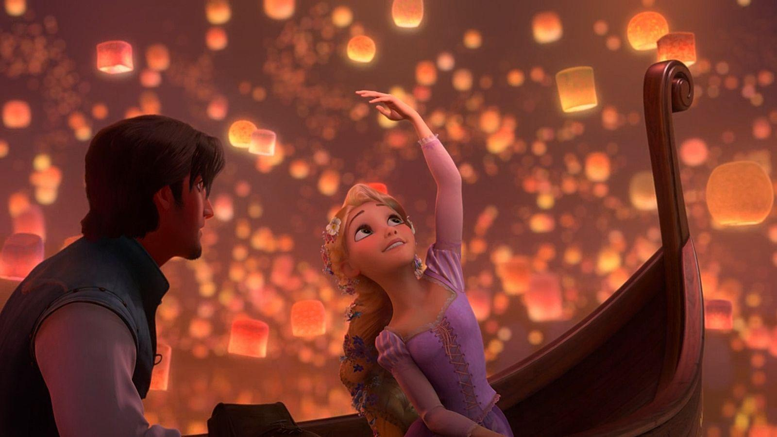 Tangled wallpapers wallpaper cave - Tangled wallpaper ...