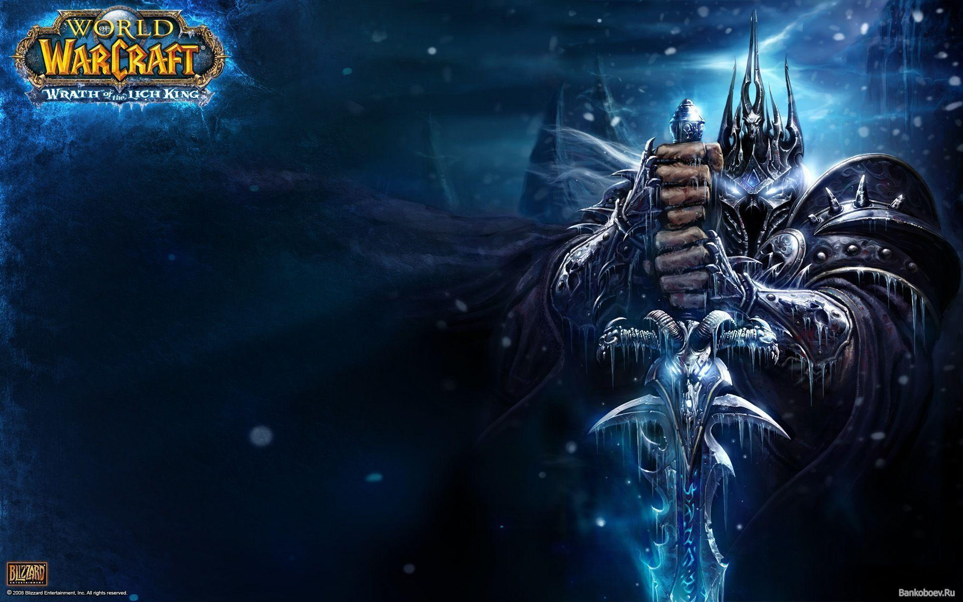 Warcraft 3 wallpapers