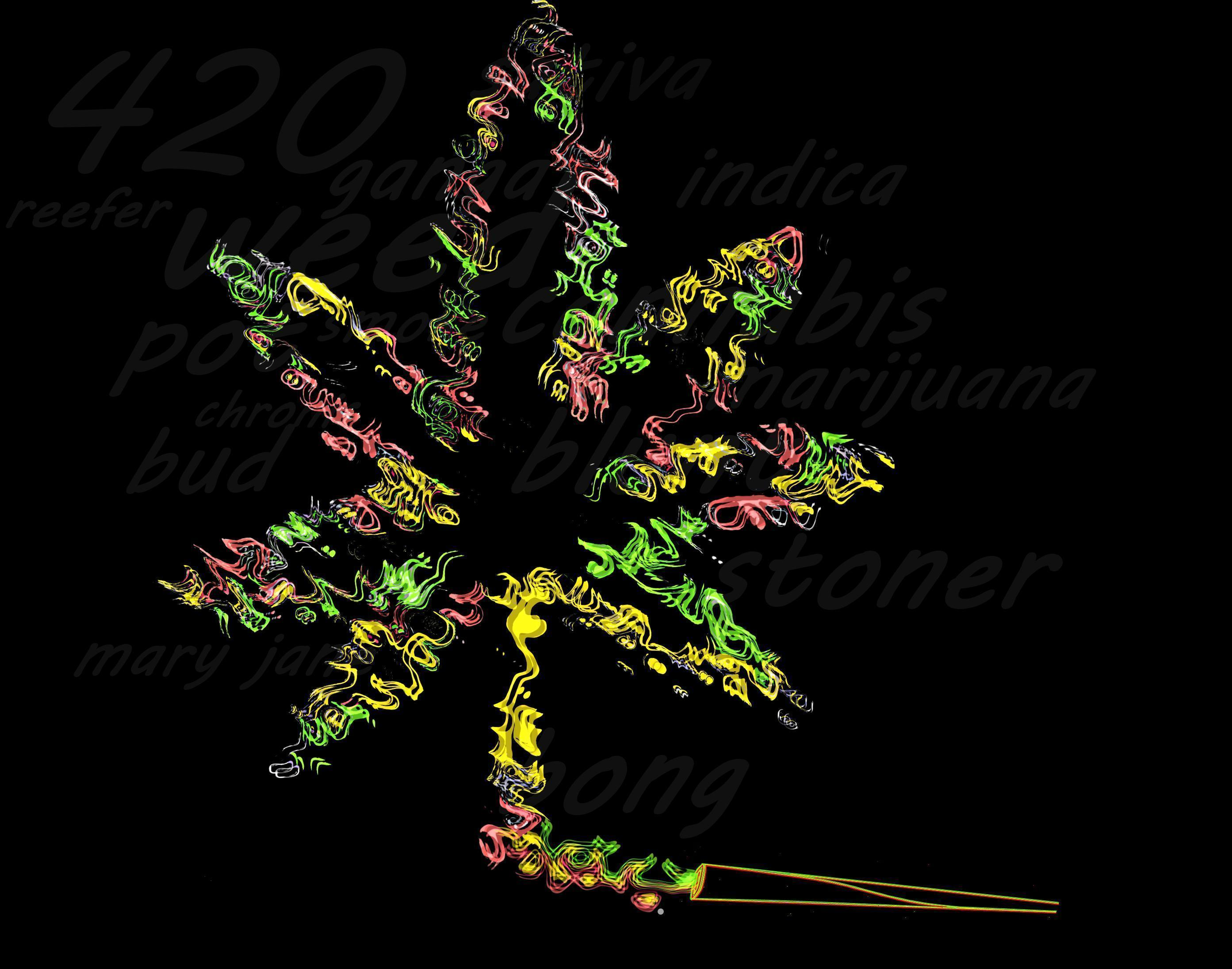 rasta smoke wallpaper moving - photo #23