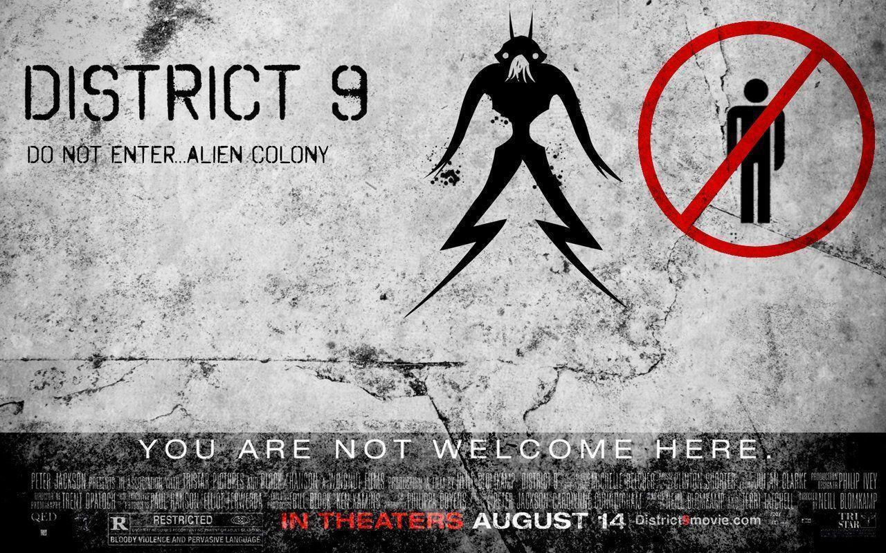 district 9 computer wallpapers - photo #29