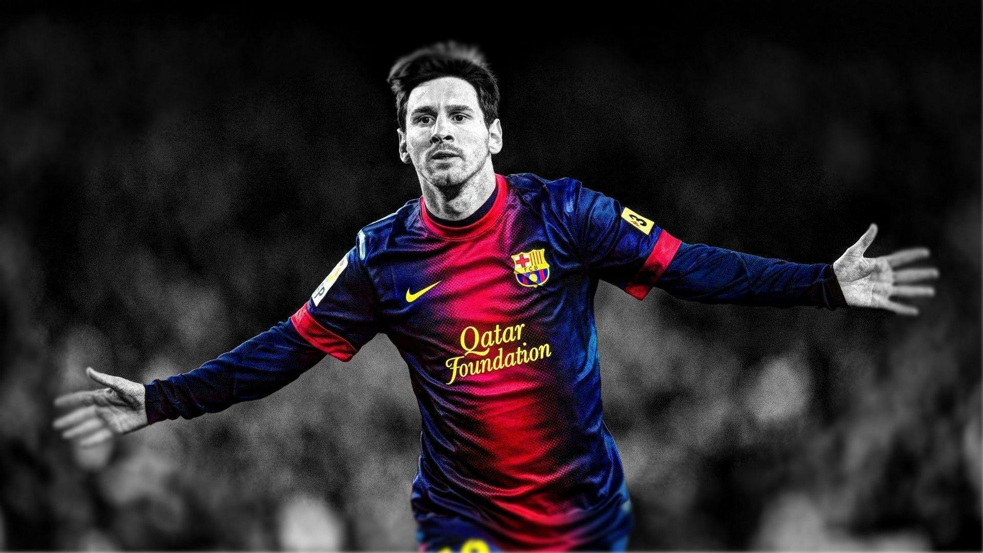 Wallpapers Of Messi - Wallpaper Cave