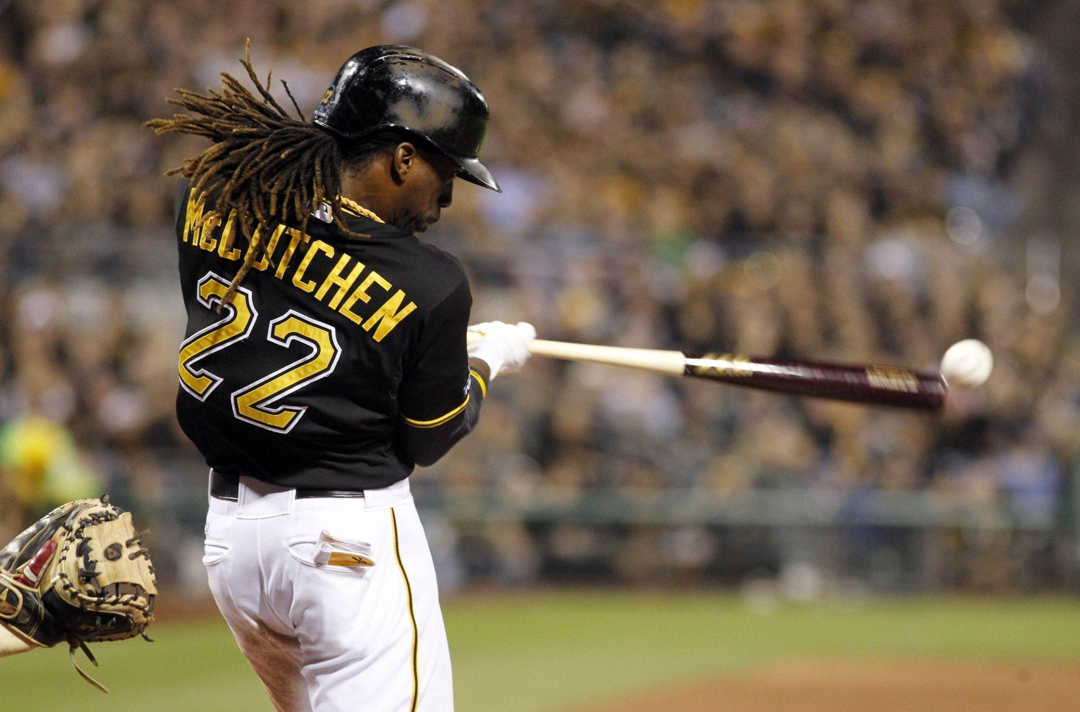 Pix For > Andrew Mccutchen Wallpaper 2013