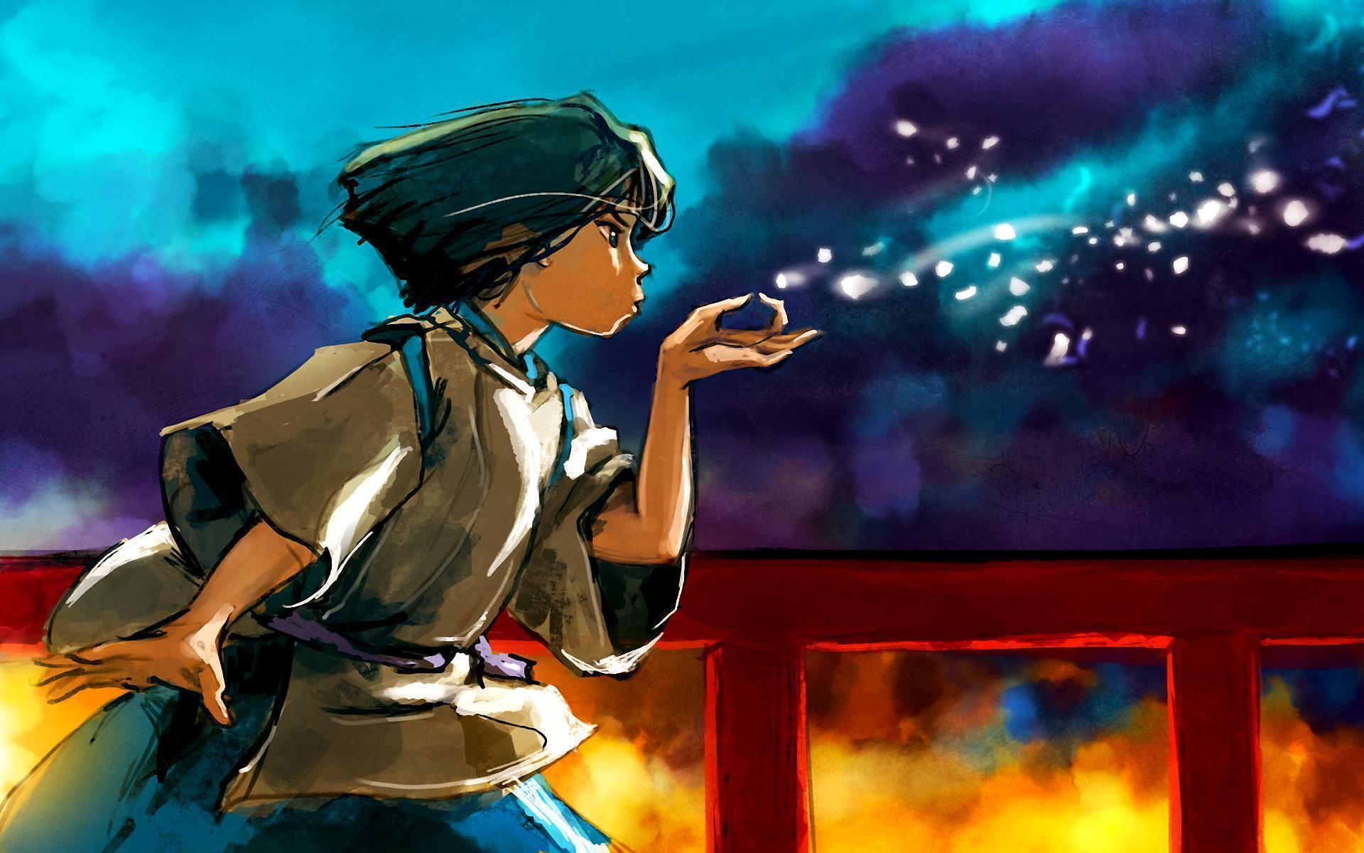 anime miyazaki - photo #11