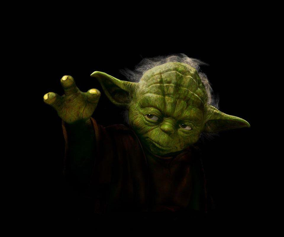 yoda backgrounds wallpaper cave