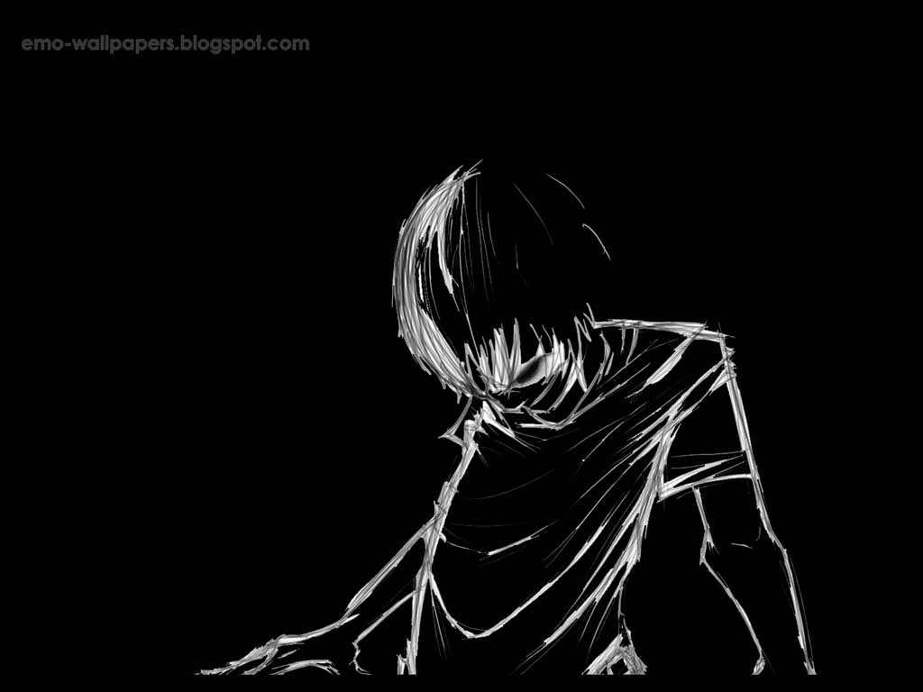 Emo Desktop Backgrounds - Wallpaper cave