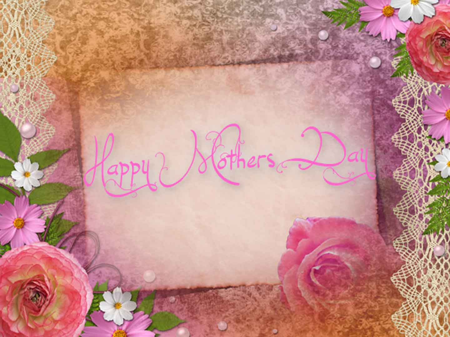 Wallpaper Of Happy Mothers Day: Free Mother's Day Wallpapers