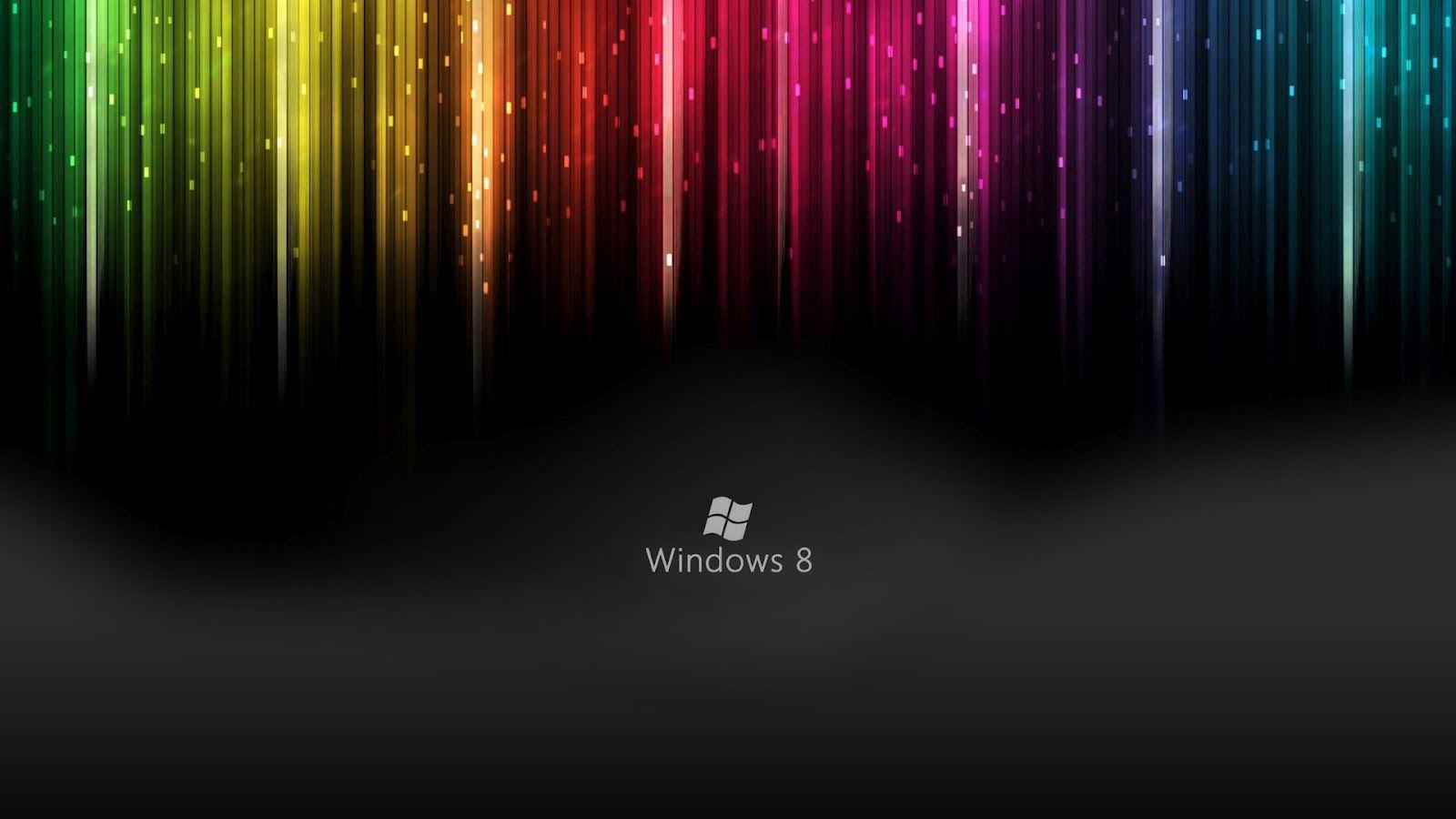 Top 10 Windows 8 Wallpapers HD