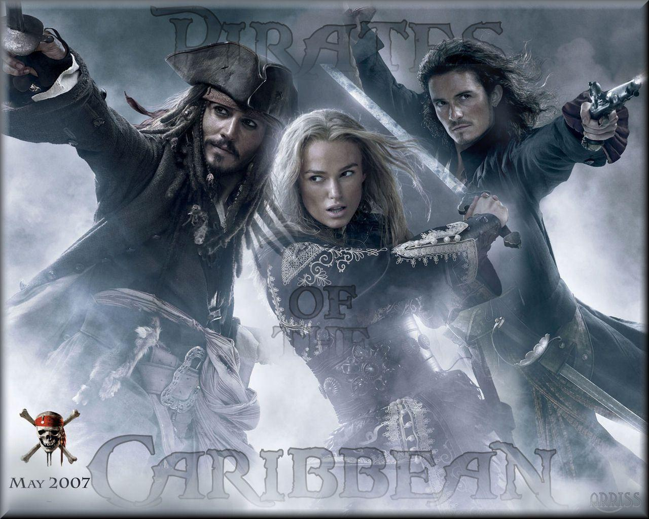 Captain Jack Sparrow - Captain Jack Sparrow Wallpaper (16949729 ...