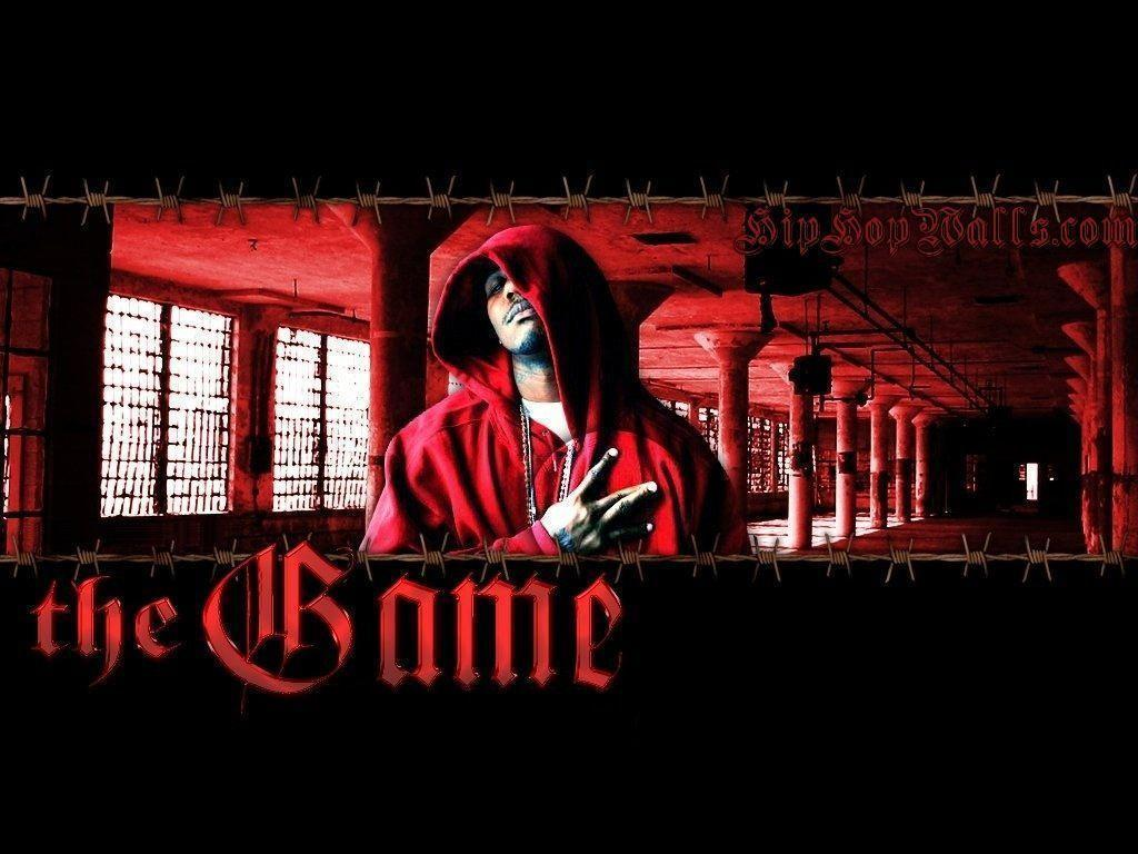 The Game Rapper Logo 21359 Hd Wallpapers in Games