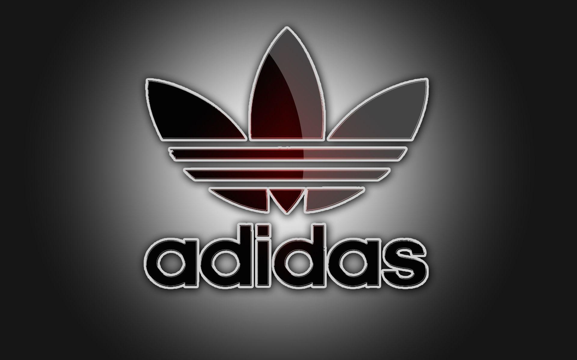 Adidas Black wallpaper - 651038