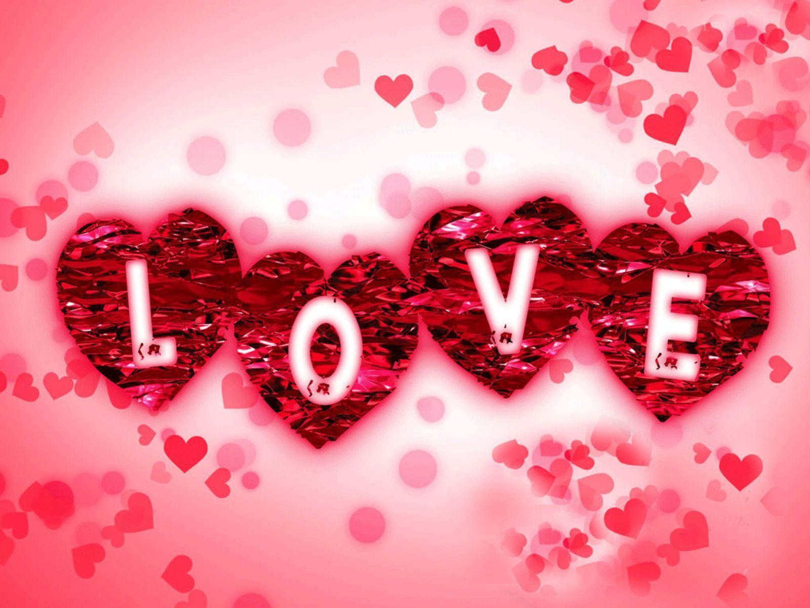 Love wallpaper beautiful