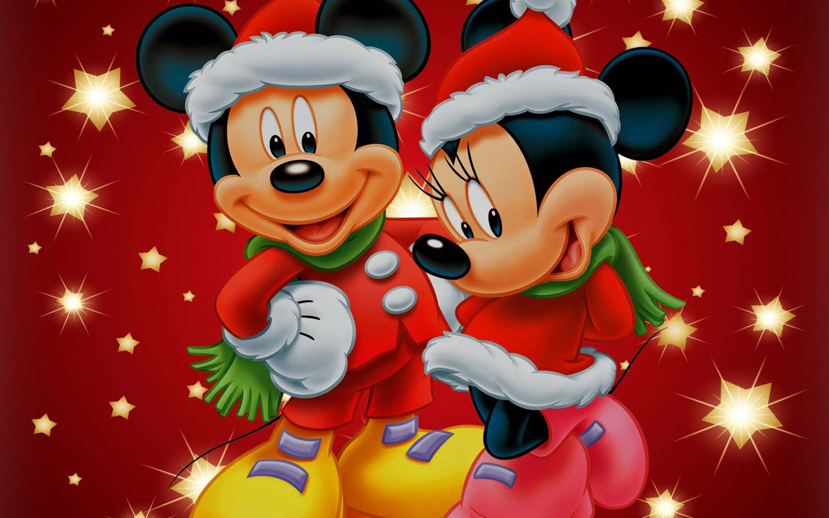 <b>mickey</b> mouse and friends <b>Wallpaper</b> and Background | 1680x1050 | ID ...