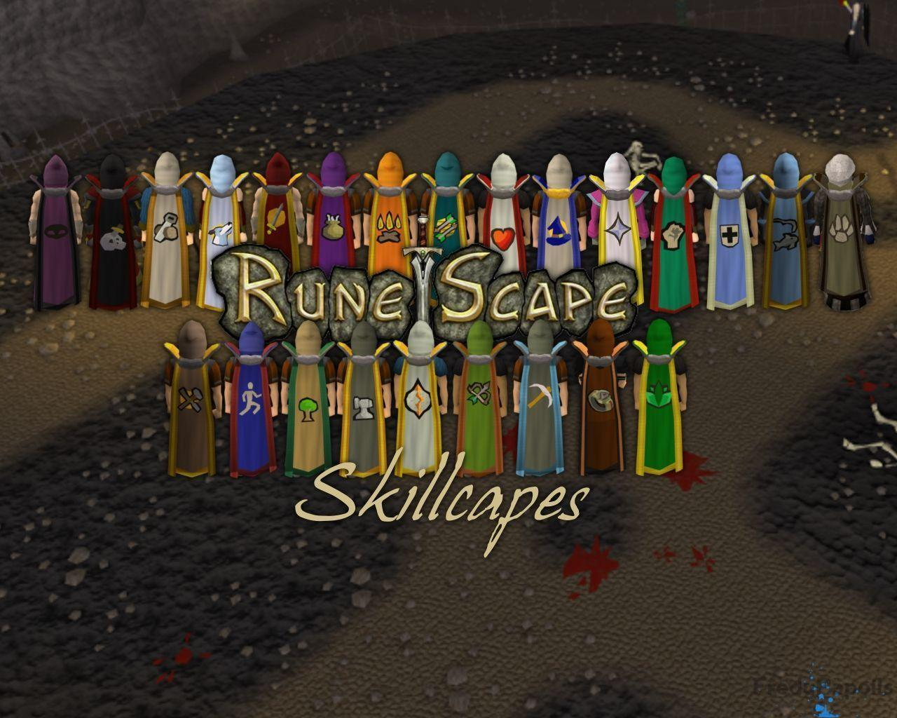 Runescape Wallpapers 44036 Wallpapers