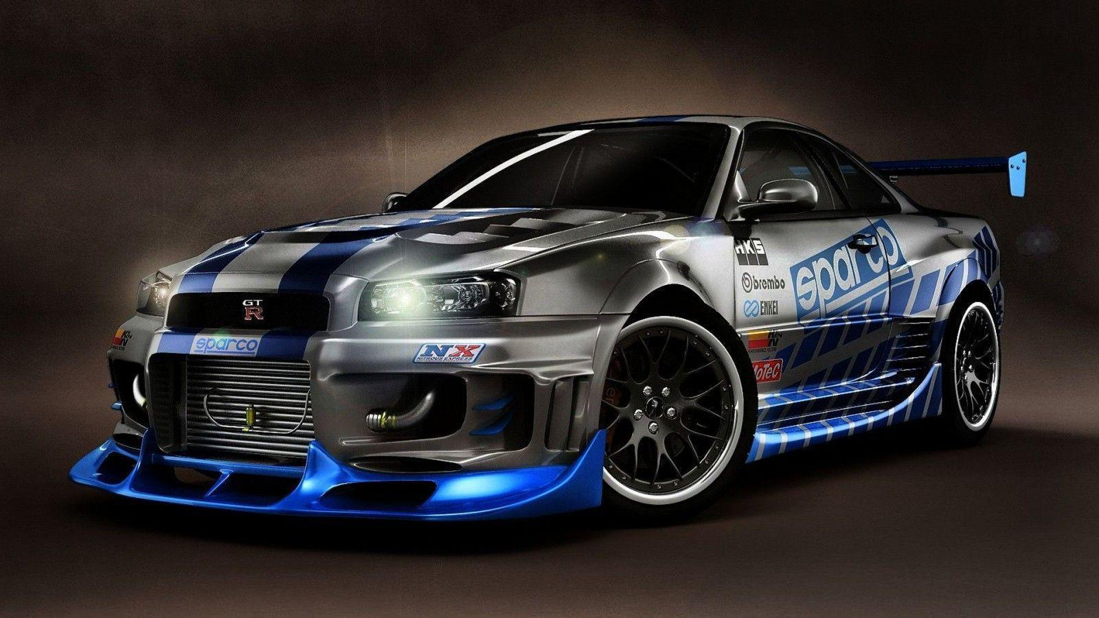 fast and furious cars skyline new nissan car photos - Fast And Furious Cars Skyline