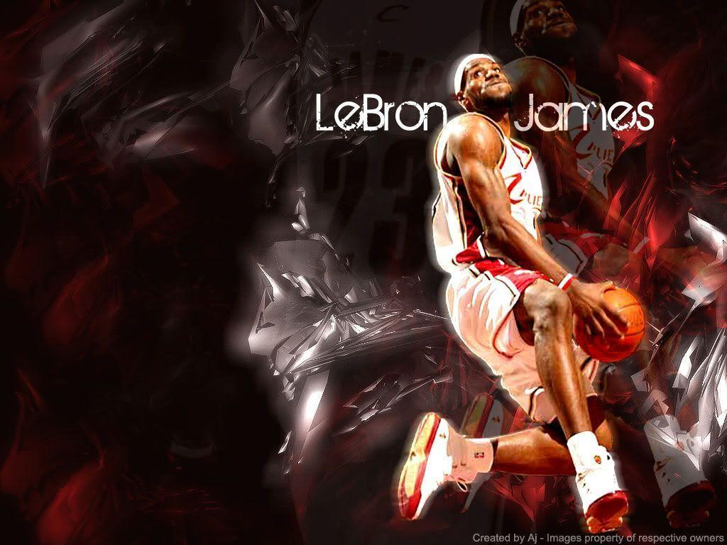 Free Download Lebron-james-hd-wallpaper-4 (36621) Full Size ...
