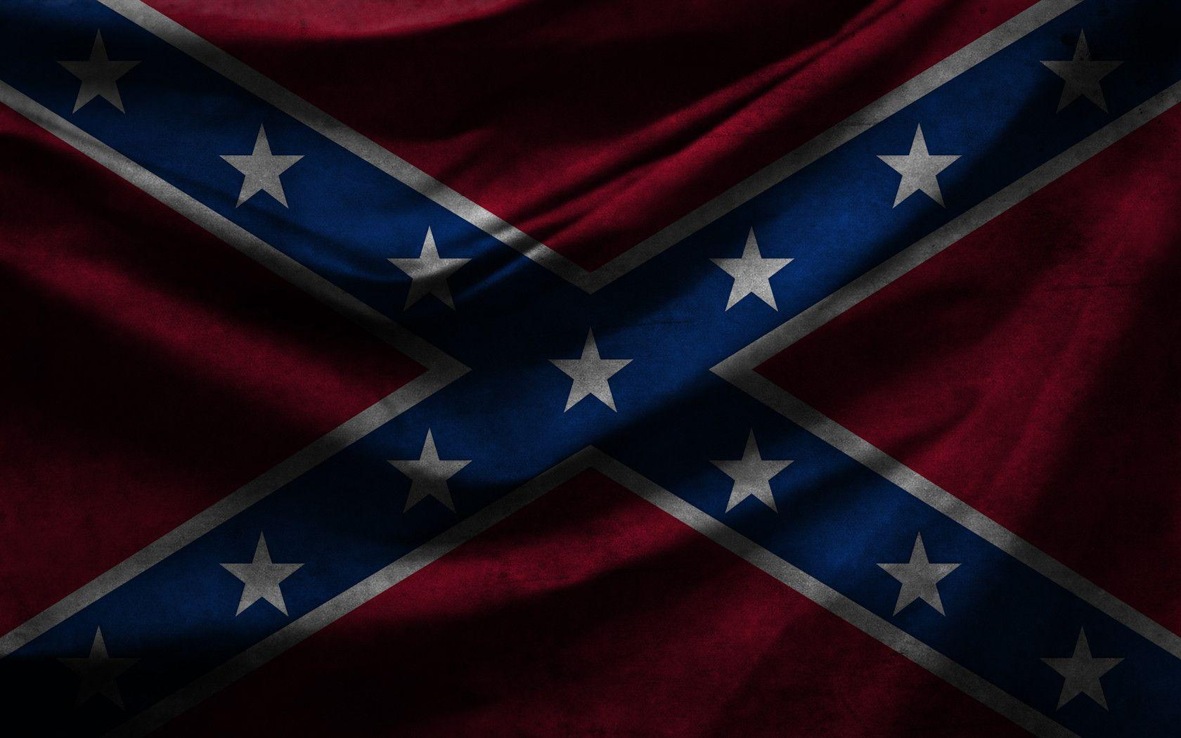 Confederate flag desktop wallpaper | Topics Planet