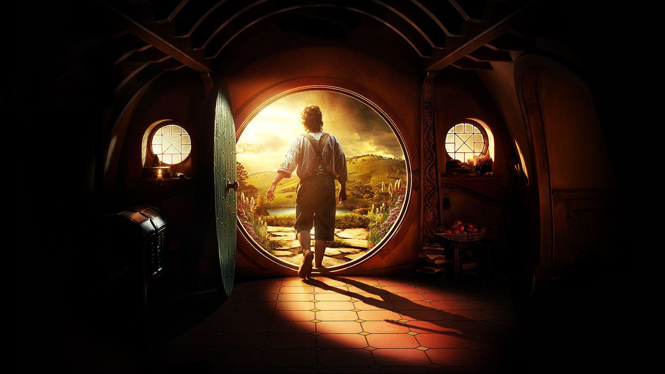 The Hobbit Wallpapers HD - Wallpaper Cave