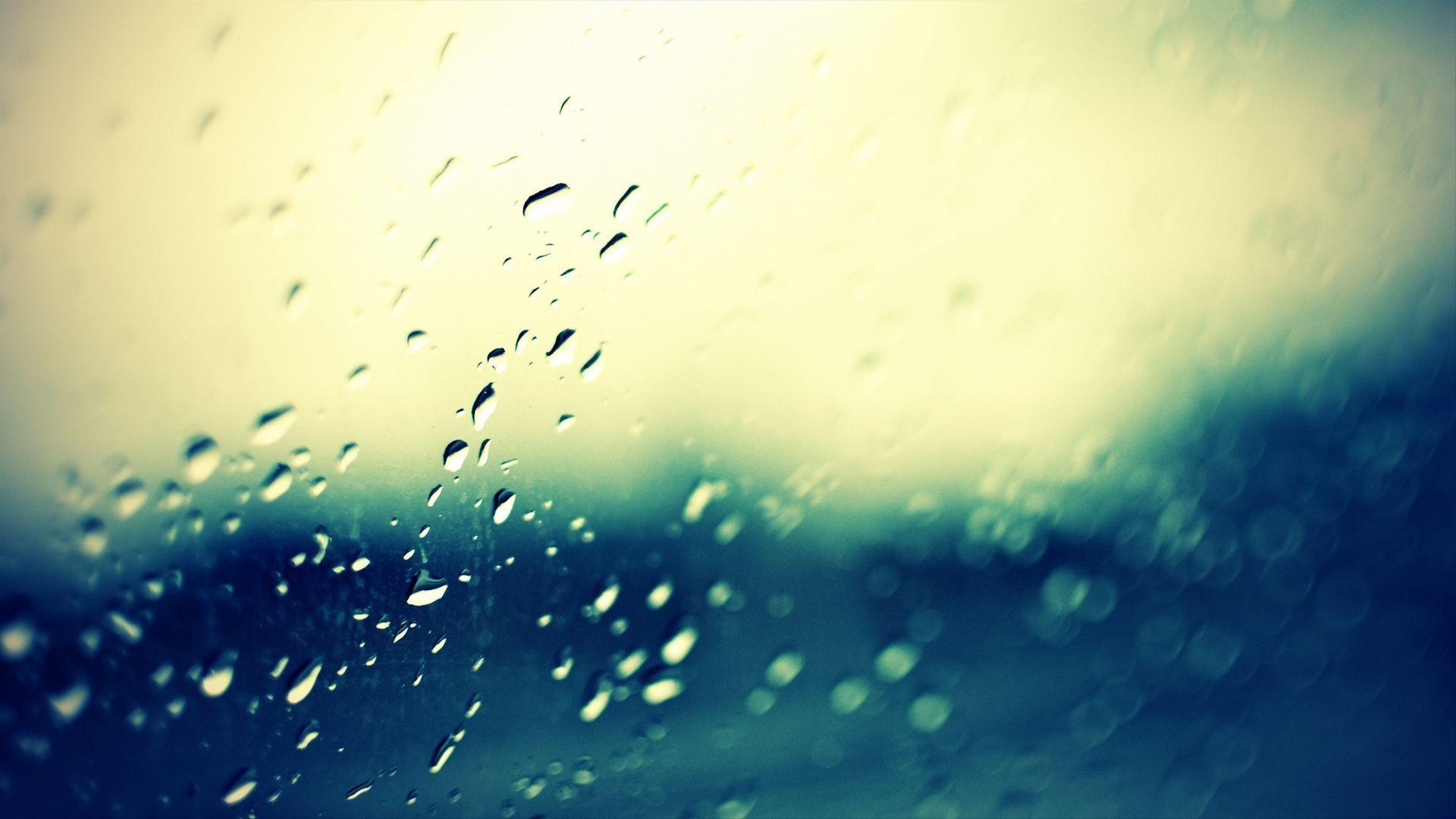 Wallpapers For > Hd Rain Wallpaper For Iphone