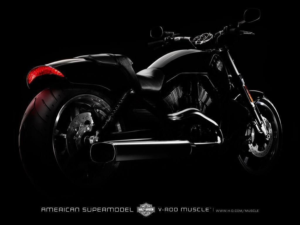 motorcycles: Harley Davidson Wallpaper Collection #