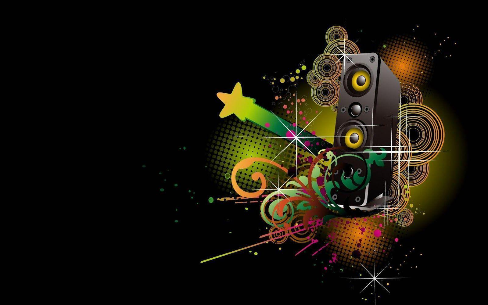 Cool Music Note Wallpapers: Cool Music Backgrounds Wallpapers