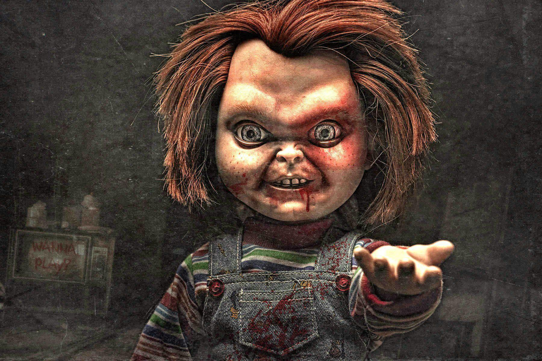 Chucky Wallpapers 109839 High Definition