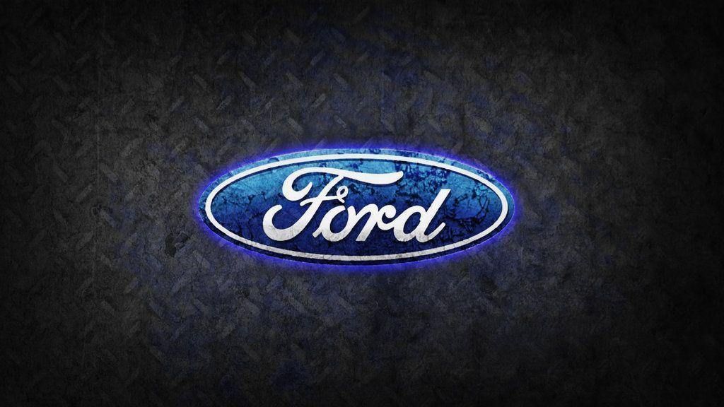 Ford Fusion St >> Ford Logo Wallpapers - Wallpaper Cave