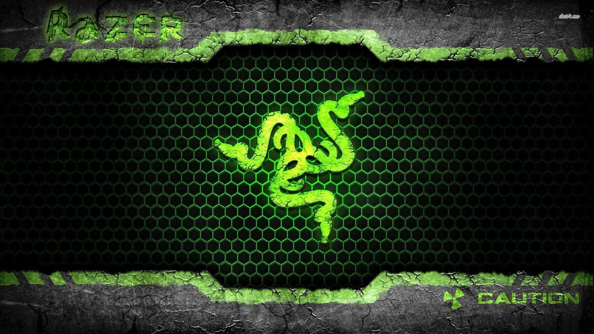 Wallpapers For Razer Wallpaper 1920x1080 3d