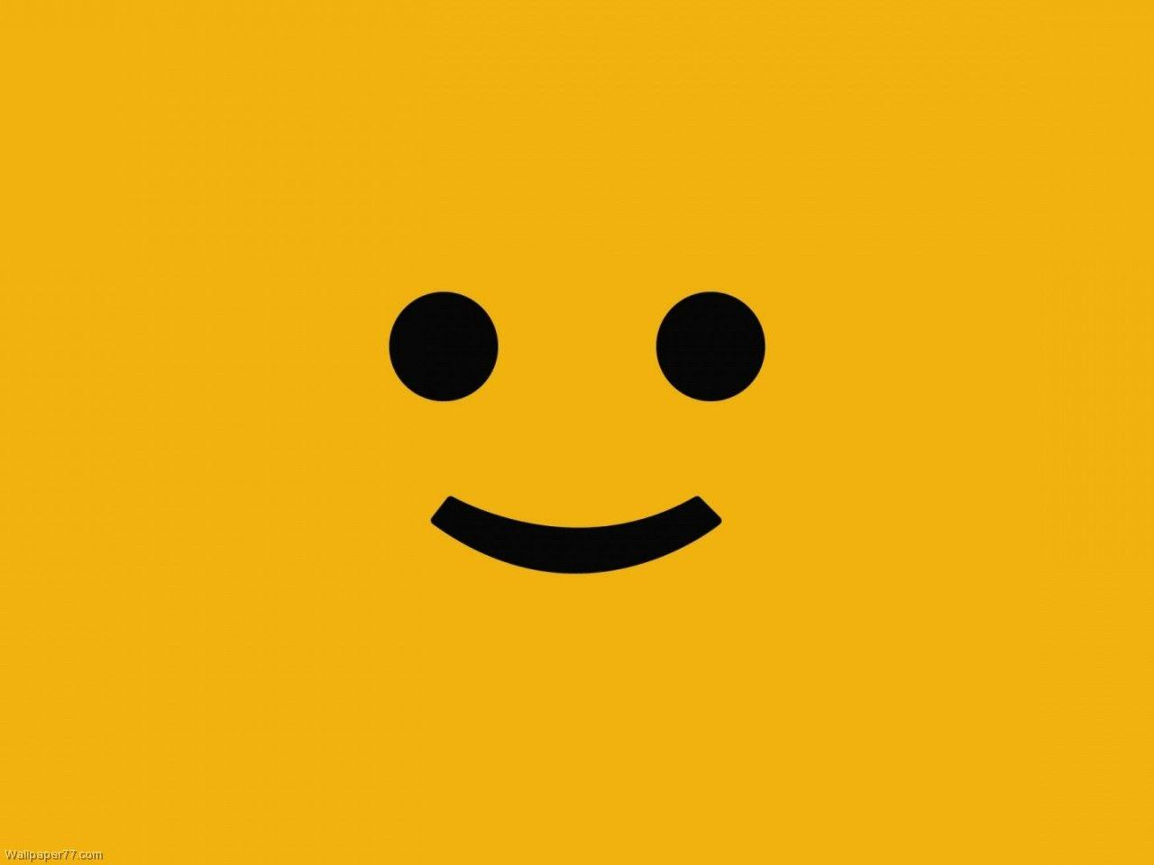 smiley face background, 1280x960 pixels : Wallpapers tagged Cute