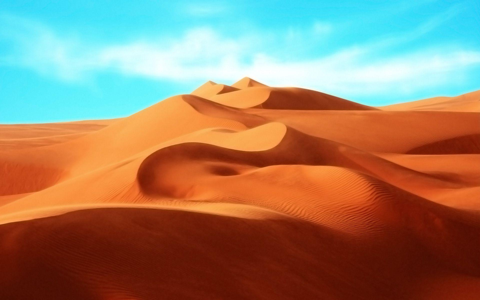 Desert Sand Dune wallpapers and image