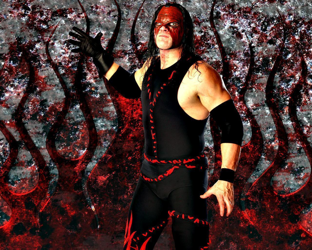 Wallpapers For > Wwe Kane Wallpaper 2014