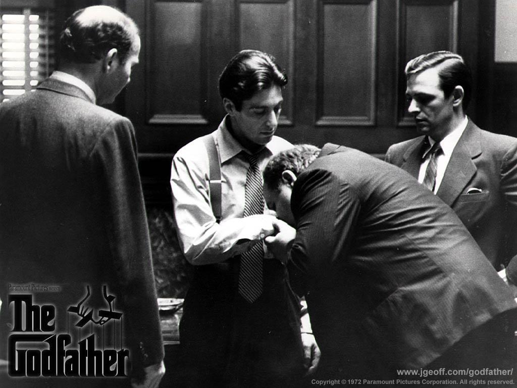 Michael Corleone Wallpapers - Wallpaper Cave