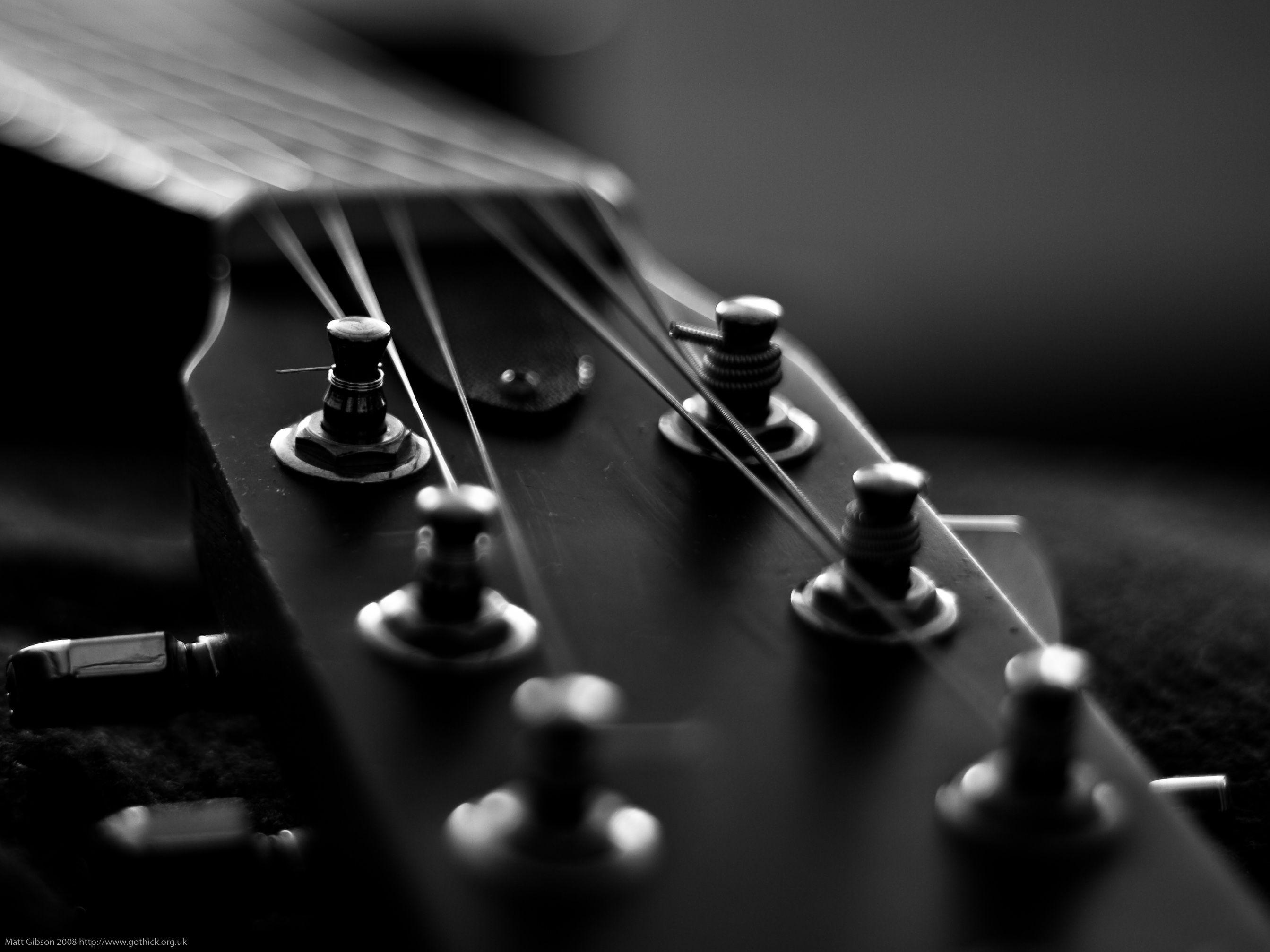 Guitar Desktop Backgrounds