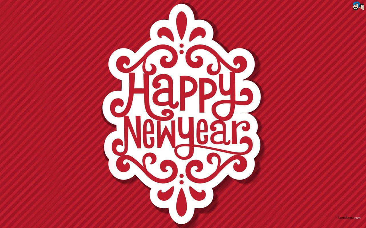 Happy New Year Wallpapers 2015 HD Image Free Download