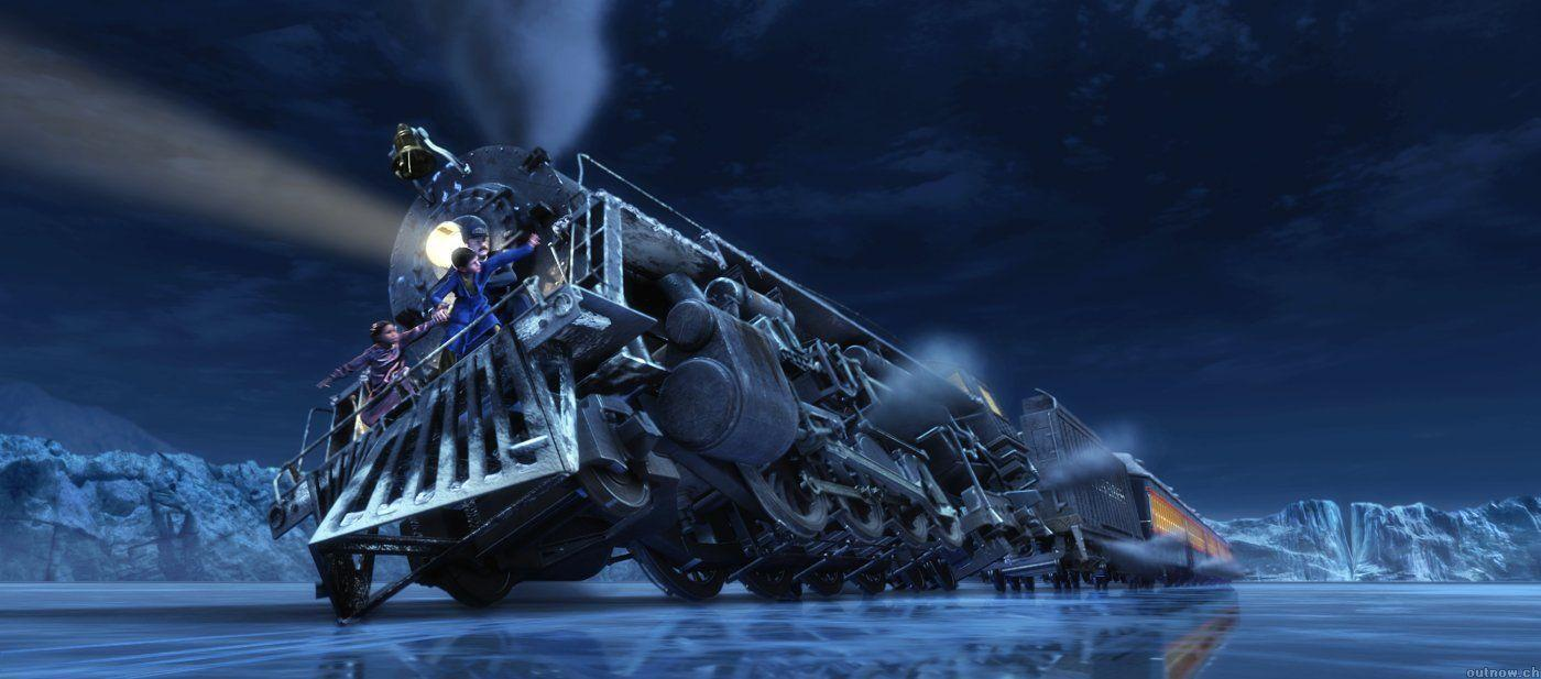 the polar express wallpapers wallpaper cave