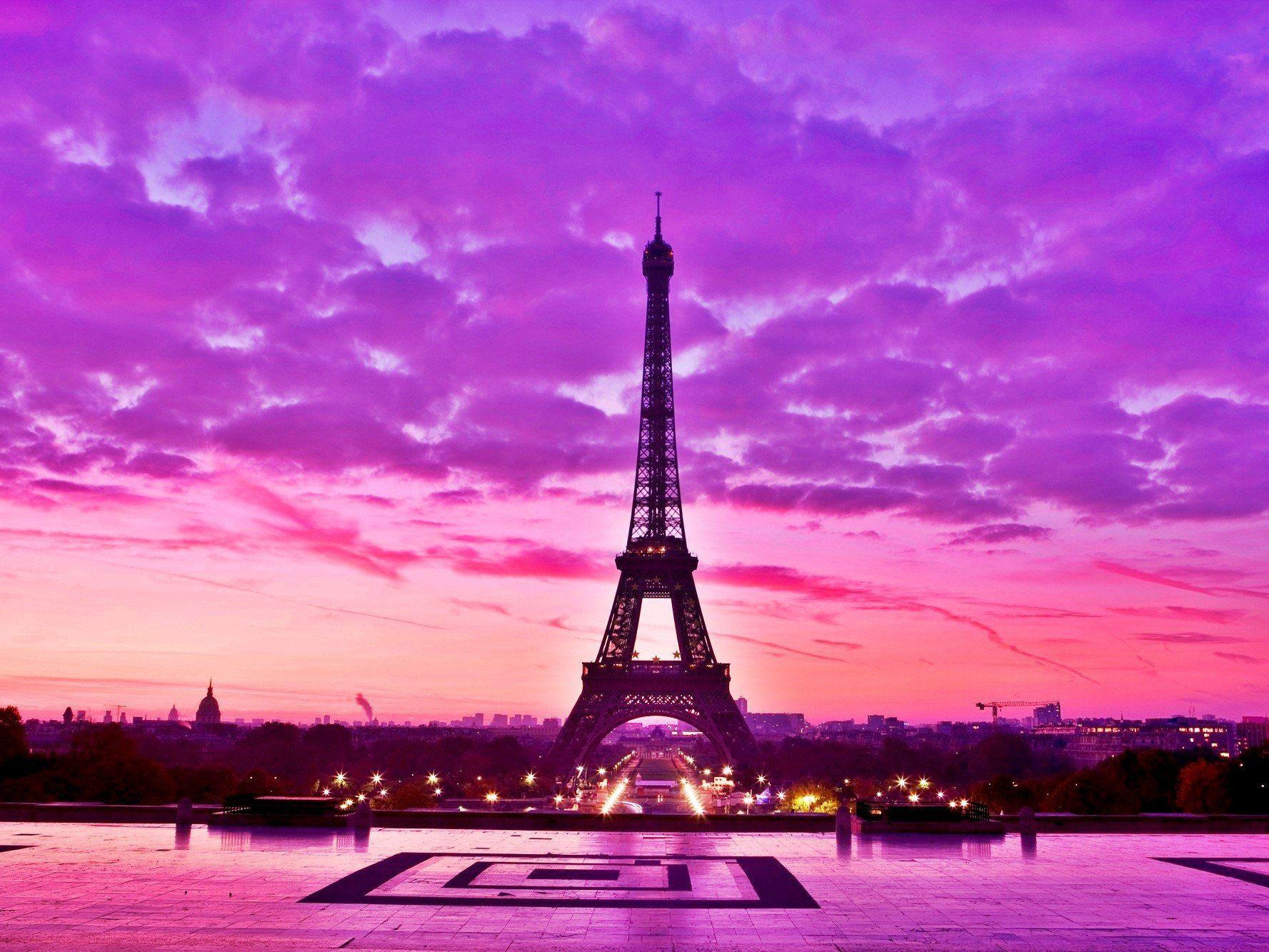 eiffel tower wallpaper - photo #4