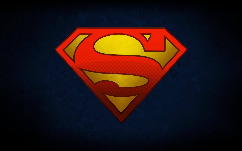 Wallpapers Of Superman Logo - Wallpaper Cave