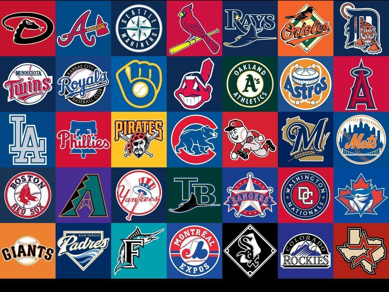 Baseball Mannschaften
