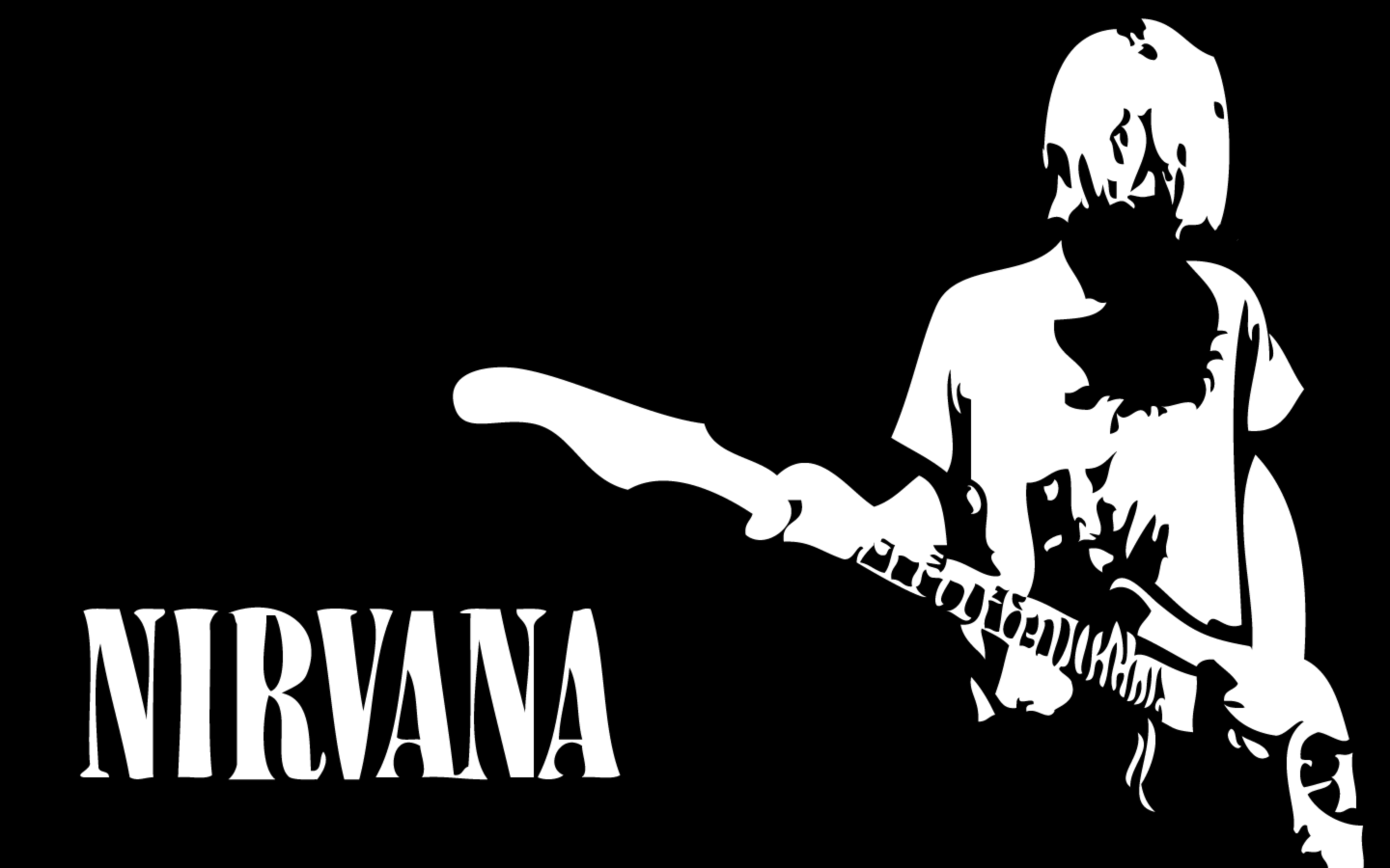 free nirvana wallpapers