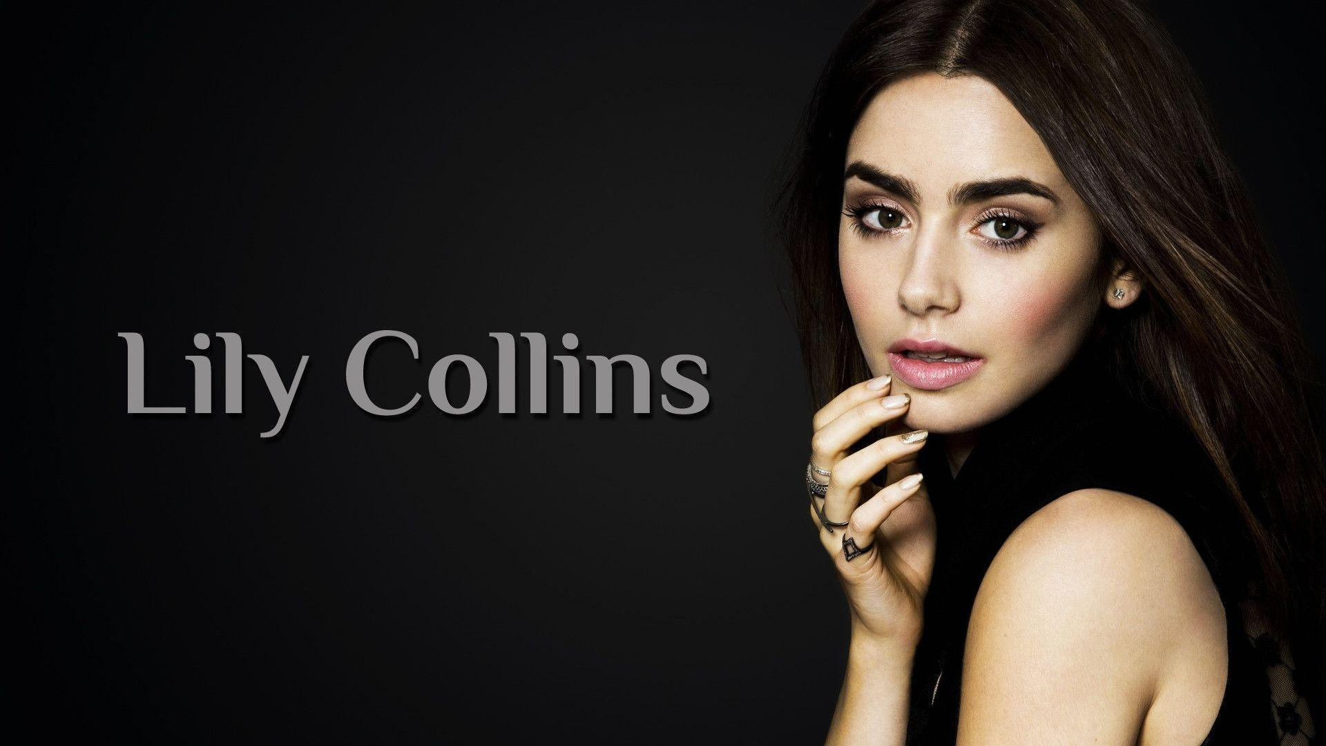 lily collins hd - photo #19