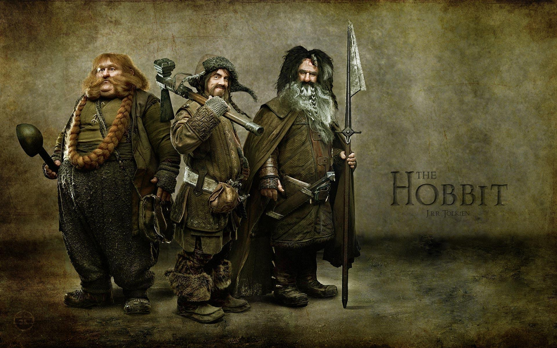 18 The Hobbit An Unexpected Journey Wallpapers