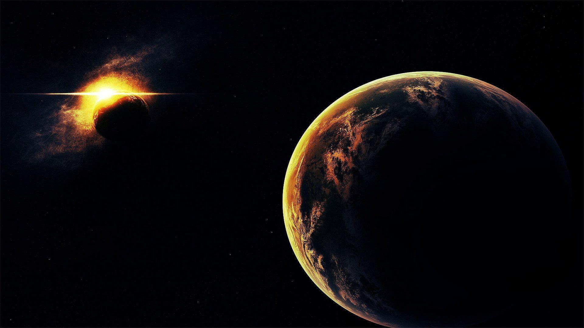 Lunar Eclipse Wallpapers - Wallpaper Cave