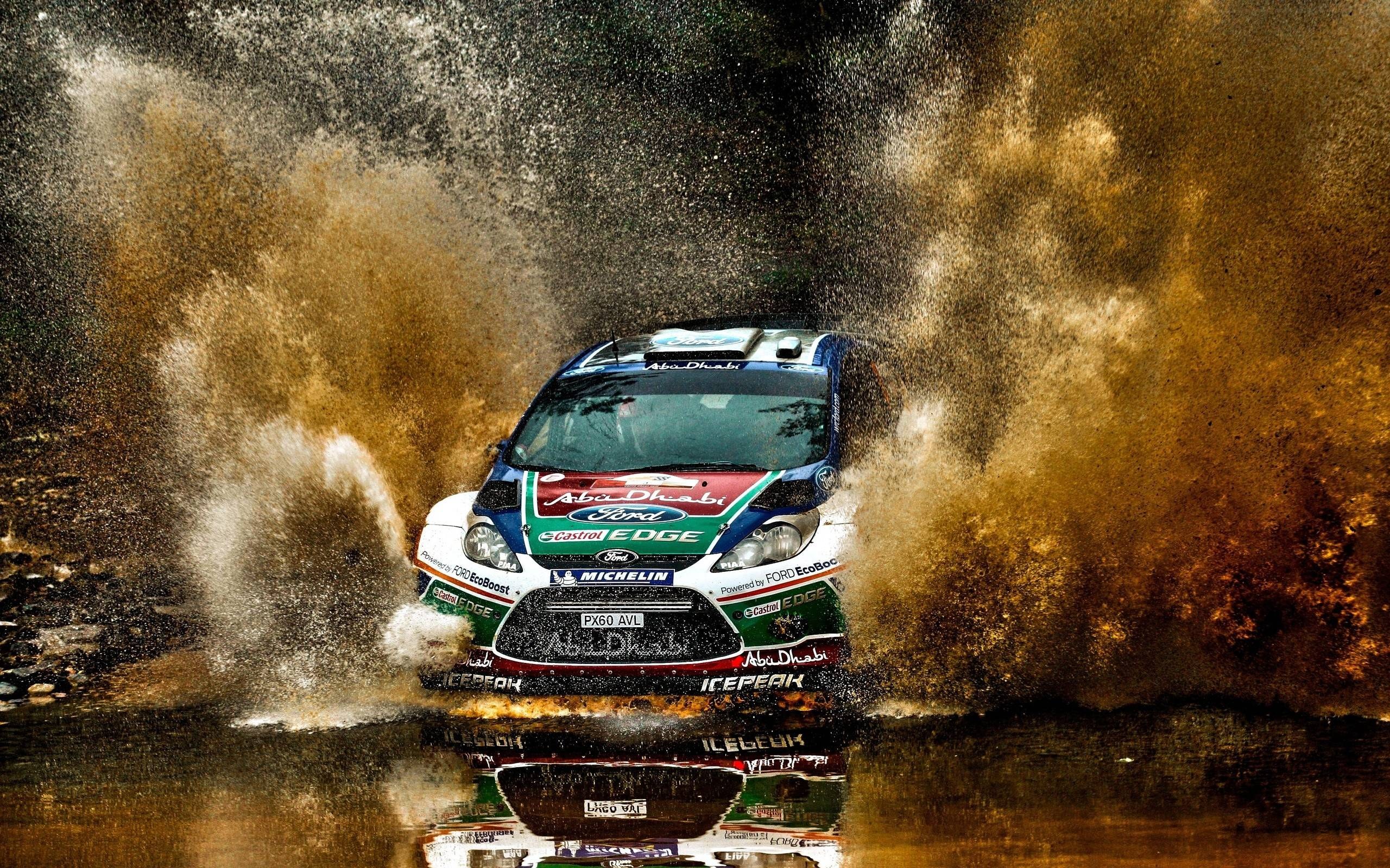 WRC Wallpapers HD - Wallpaper Cave